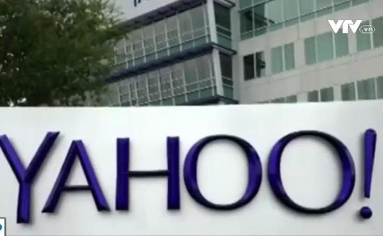 Thương vụ Yahoo - Verizon sẽ bị hoãn sang quý II/2017