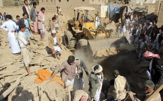 Liên Hợp Quốc bày tỏ quan ngại về tình hình ở Yemen