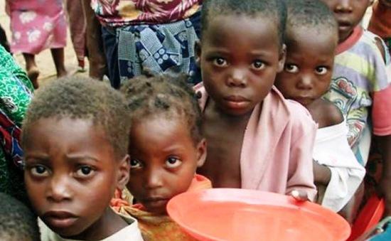 FAO: Khủng hoảng lương thực ngày càng trầm trọng