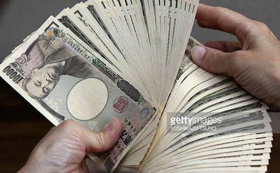 Đồng Yen Nhật xuống mức thấp nhất trong vòng 8 tháng qua
