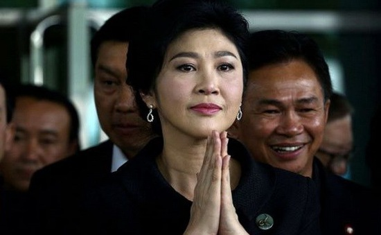 Thái Lan xác nhận phát hiện bà Yingluck trên đường đến Campuchia