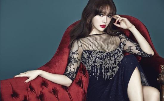 """Yoon Eun Hye xin lỗi vì scandal """"đạo nhái"""" thời trang hai năm trước"""