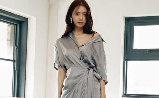 YoonA (SNSD) gợi cảm bất ngờ trong bộ ảnh mới
