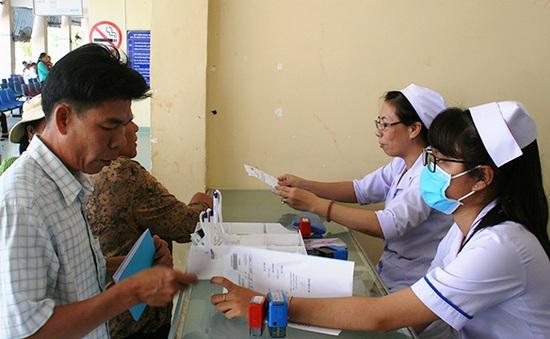 Tinh gọn bộ máy một số đơn vị y tế