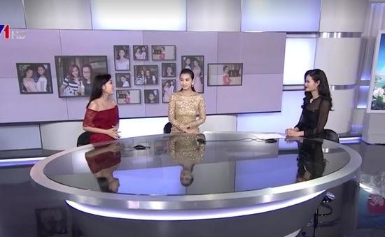 Lã Thanh Huyền, Minh Hương bật mí dự án phim mới