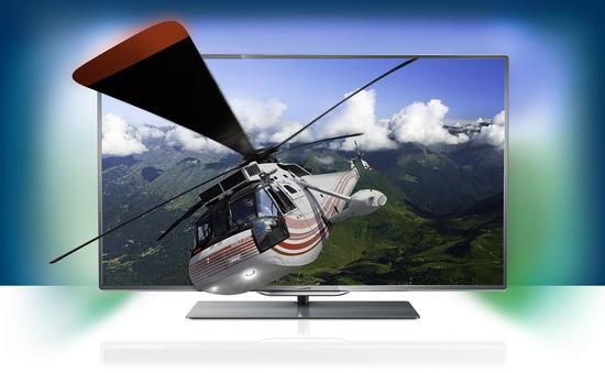 TV 3D chính thức bị các nhà sản xuất bỏ rơi