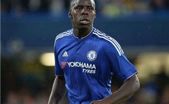 """Mất chỗ đứng, """"Desailly mới"""" cân nhắc rời Chelsea"""