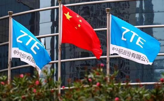 Mỹ và Trung Quốc đạt thỏa thuận về ZTE