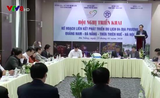 Hội nghị triển khai liên kết phát triển du lịch