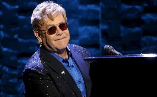 Elton John lên kế hoạch cho tour diễn cuối cùng trong sự nghiệp