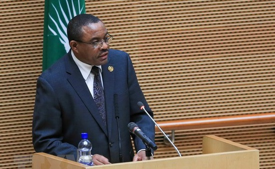 Ethiopia bác đề nghị mời WB làm trọng tài vấn đề đập Đại Phục hưng