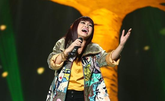 Giai điệu tự hào: Phương Thanh bồi hồi nhớ lại kỷ niệm với cố nhạc sĩ Thanh Tùng
