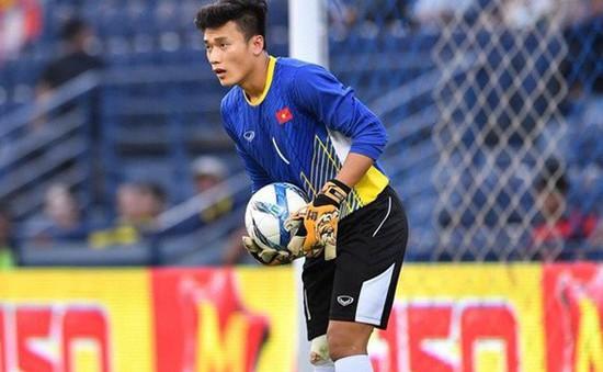 Fox Sport châu Á: Bùi Tiến Dũng là một trong 3 thủ môn được yêu thích nhất Đông Nam Á