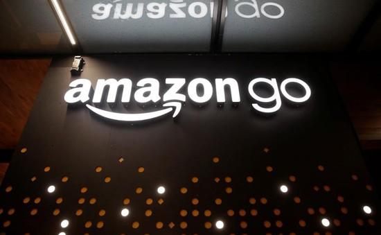 Trải nghiệm cửa hàng tiện lợi Amazon Go đầu tiên tại Mỹ