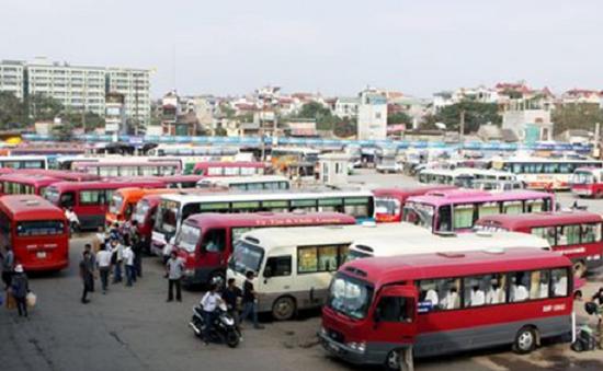 Hà Nội tăng cường công tác quản lý vận tải trong dịp Tết