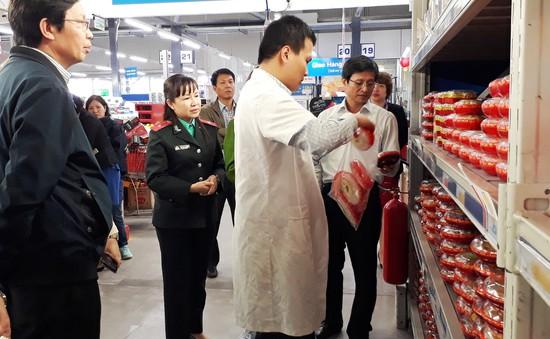 Hà Nội: Bãi bỏ 11 thủ tục hành chính trong lĩnh vực an toàn thực phẩm