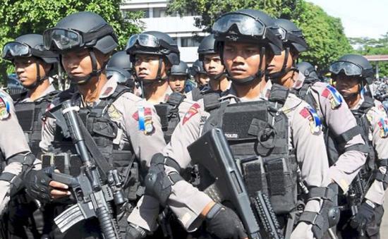 6 nước ASEAN hợp tác chống khủng bố