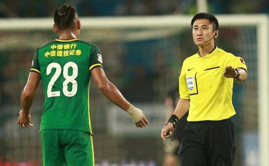 Trọng tài chủ nhà bắt chính trận chung kết U23 Việt Nam và U23 Uzbekistan