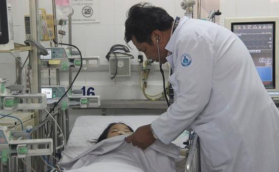 Bé gái 14 tuổi nguy kịch nghi do trà sữa đã tử vong vì thuốc diệt cỏ