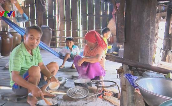 Phú Yên: Người dân vùng khó khăn không còn thiếu đói mùa giáp hạt