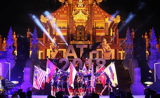 Việt Nam giành 14 giải thưởng du lịch ASEAN 2017