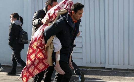 Chính phủ Hàn Quốc bị chỉ trích mạnh mẽ sau thảm họa cháy bệnh viện