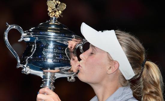 Wozniacki giành chức vô địch Australia mở rộng 2018