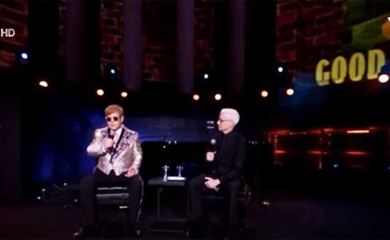 Farewell Yellow Brick Road - Tour diễn cuối cùng trong sự nghiệp nghệ sỹ Elton John
