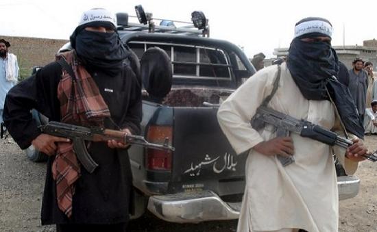 Afghanistan lo lắng trước làn sóng Taliban tấn công