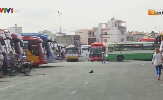 Lâm Đồng: Tăng tối đa 60% giá vé xe dịp Tết