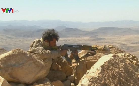 Chính phủ Yemen cảnh báo đảo chính tại Aden
