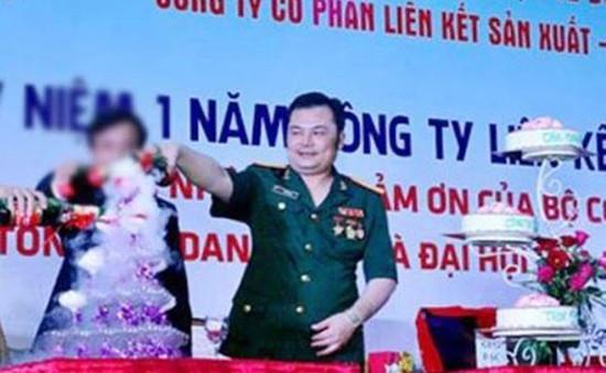 Truy tố 7 bị can trong vụ án lừa đảo chiếm đoạt tài sản ở Liên Kết Việt
