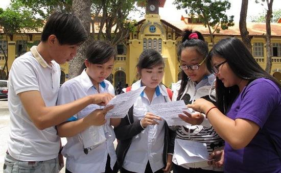 Đề thi tham khảo môn Lịch sử: Đảm bảo đánh giá đúng năng lực người học