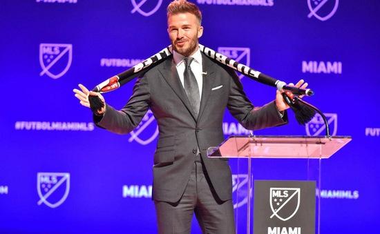 Ông bầu Beckham muốn xây dựng thế hệ Vàng như Man Utd ở Mỹ
