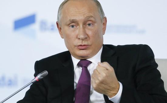 Nga muốn phát triển quan hệ với Mỹ thay vì các biện pháp trả đũa