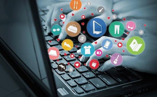 Mua sắm trực tuyến của Việt Nam tăng nhanh nhất Đông Nam Á