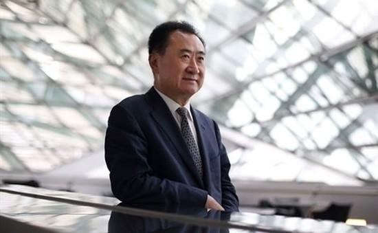 Dalian Wanda bán 14% cổ phần của đơn vị phát triển bất động sản