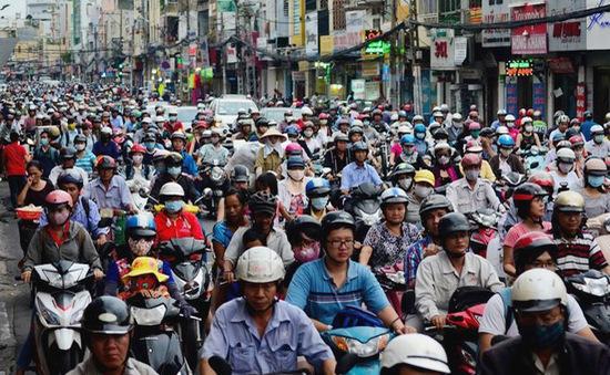 Dân số Việt Nam hiện có 93,7 triệu người, xếp thứ 14 thế giới