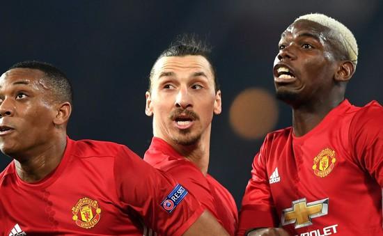 Man Utd gọi trở lại hàng loạt ngôi sao trước thềm đại chiến với Tottenham