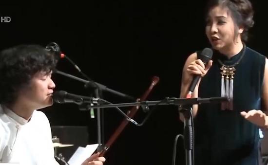 Ngô Hồng Quang và dự án kết hợp nhạc đương đại và nhạc dân gian