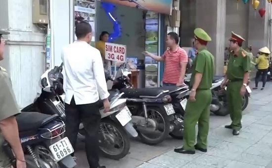 Ngăn chặn nạn trộm cướp dịp cuối năm