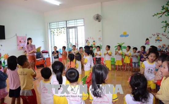 """Đắk Nông: Hơn 100 giáo viên được nhận lương sau nửa năm bị """"nợ"""""""