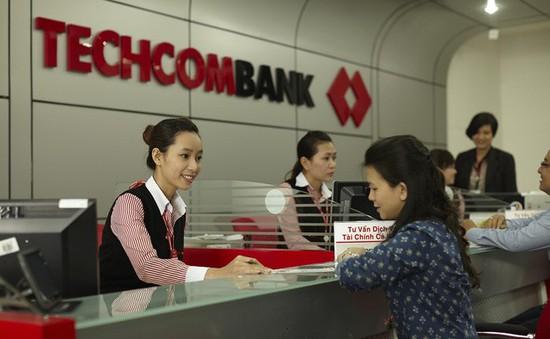 Techcombank 3 năm liền đạt lợi nhuận gấp đôi