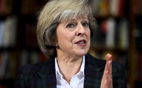 Thủ tướng Anh tái khẳng định không tổ chức cuộc trưng cầu ý dân mới