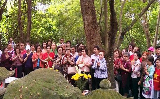 Cựu giáo viên kiều bào Thái Lan hướng về đất nước