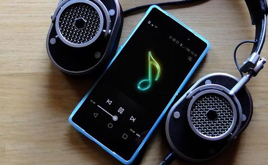 Nhạc trực tuyến chiếm 75% doanh thu ngành công nghiệp âm nhạc