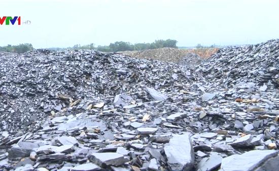Hà Nội: Gần 20 ha đất ruộng biến thành khu đổ phế thải