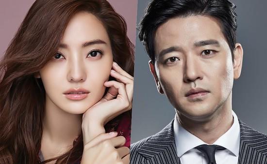 Han Chae Young trở lại màn ảnh nhỏ sau 4 năm