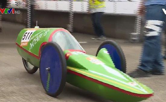 Cuộc thi tiết kiệm nhiên liệu tại Nhật Bản