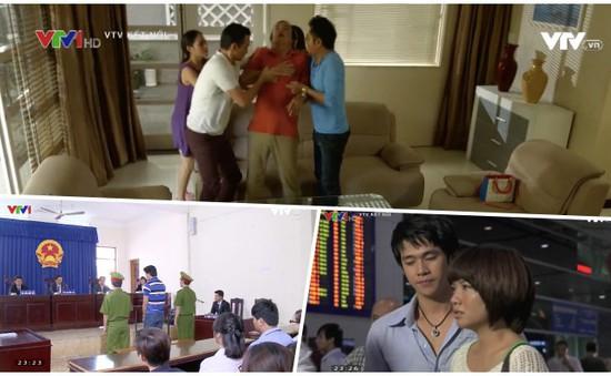Đón xem những bộ phim Việt mới trên VTV tháng 10